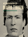 Autobiography of Mark Twain, Volume 2 (MP3): The Complete and Authoritative Edition